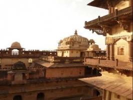 Madhya Pradesh, Datia