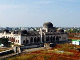 Karnataka, Gulbarga