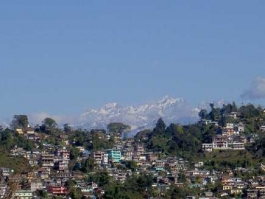 Bengale-Occidental, Kalimpong
