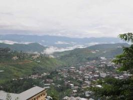 Nagaland, Kohima