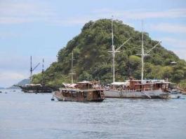 Ile de Flores, Labuan Bajo