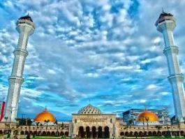 Ile de Java, Bandung