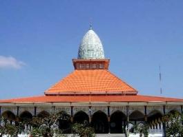 Ile de Java, Malang