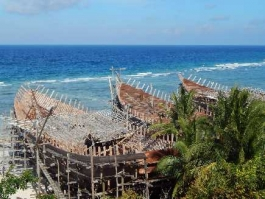Ile de Sulawesi, Bira (village)