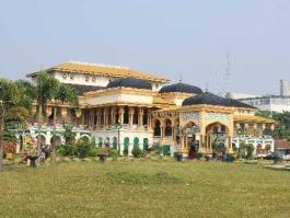 Ile de Sumatra, Medan