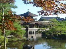 Honshū, Kyōto