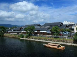 Honshū, Matsue