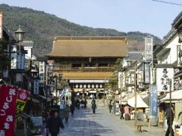Honshū, Nagano