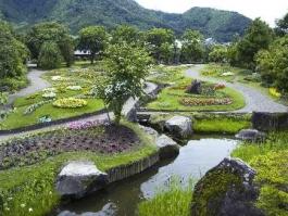 Honshū, Obuse (bourg)