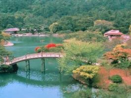Shikoku, Takamatsu
