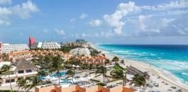Yucatan, Cancun