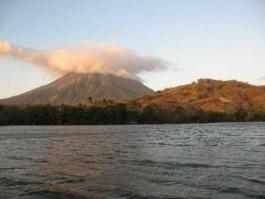Ometepe (île)