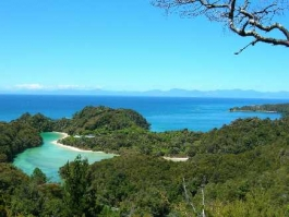 Abel Tasman (parc national)