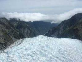 Franz Josef (glacier)