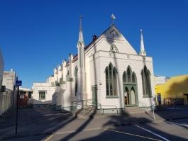 Ile Nord, Napier