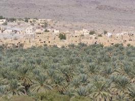 Nord Est, Al Hamra