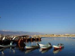 Dhofar, Mirbat