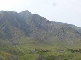 Nurata (montagne de)