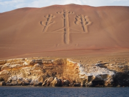 Paracas (réserve)