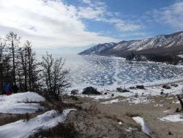 Baïkal (lac)