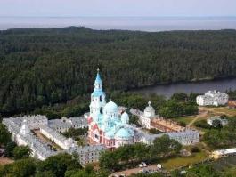 Valaam (monastère)