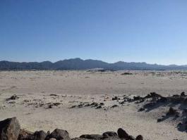 Bayuda (désert)