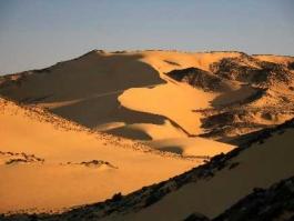 Occidental (désert)
