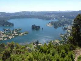Wenchi (lac)