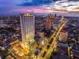 Java, Surabaya