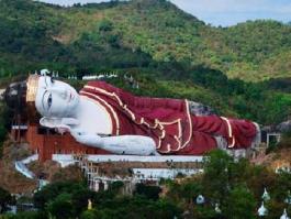 Win Sein (Bouddha)