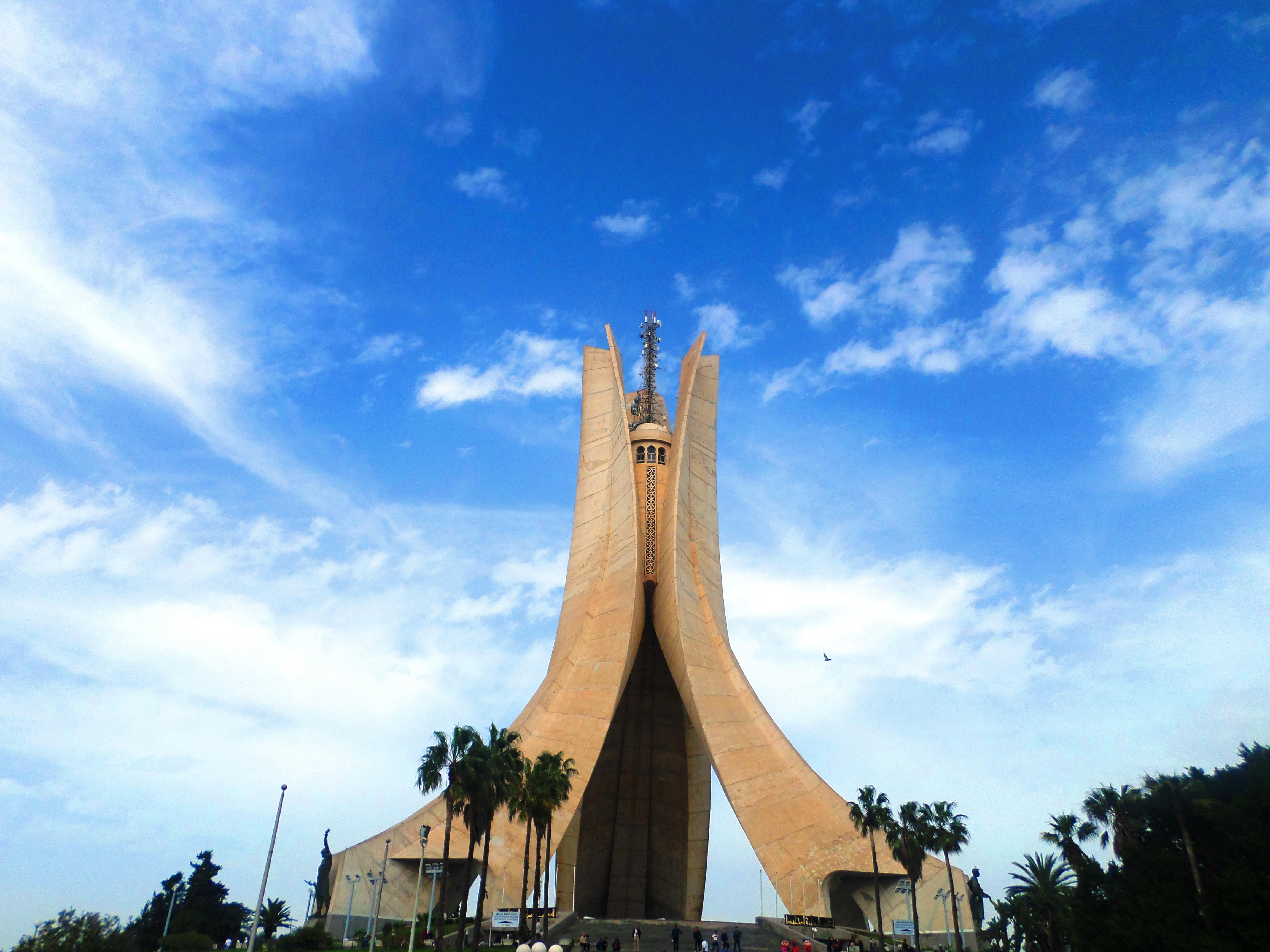 Algérois, Alger