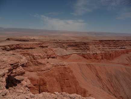 Atacama (Désert)