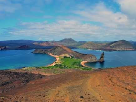 Bartolomé (île)