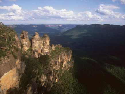 Blue Mountains (Nouvelle-Galles du Sud)