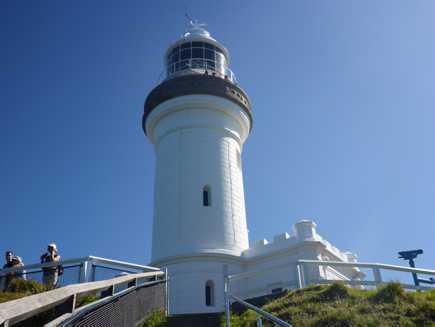 Byron Bay (Nouvelle-Galles du Sud)