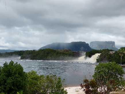 Canaima (lagune)