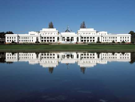 Canberra (Territoire de la capitale australienne)