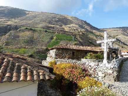 San Rafael de Mucuchies