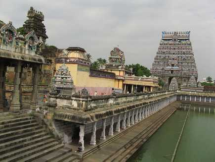 Chidambaram, Tamil Nadu