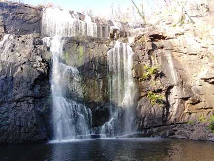 Grampians (Parc National)