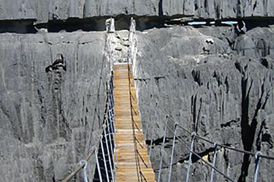 Bemaraha (Tsingy)