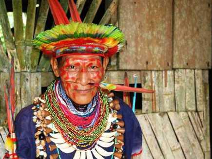 Cuyabeno (réserve)