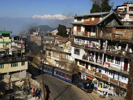 Darjeeling, Bengale-Occidental