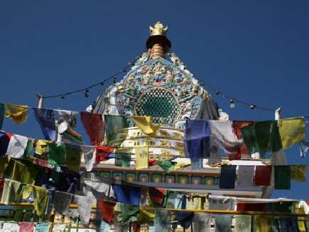 Dharamsala, Himachal Pradesh