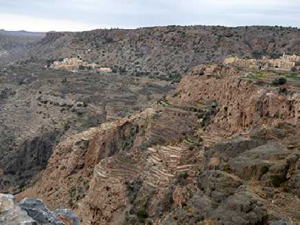 Akhdar (Djebel)