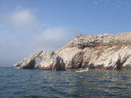 Balestas (îles)