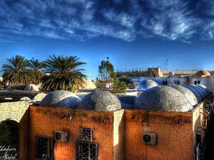 El Oued