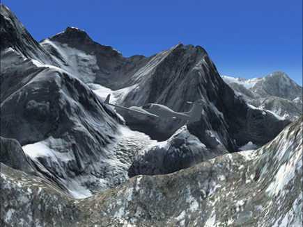 Everest (mont)