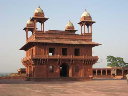 Uttar Pradesh, Fatehpur Sikri
