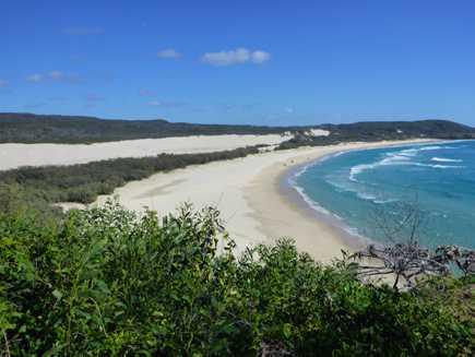 Fraser Island (Queensland)